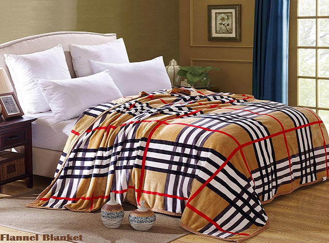 Bank On Flannel Blankets From Wholesale Companies For The Numerous Benefits