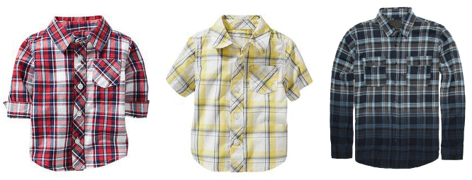 3 ways and 3 age groups: The stylish impact of flannel shirts