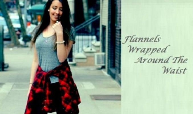 Flannel Shirt Manufacturers USA