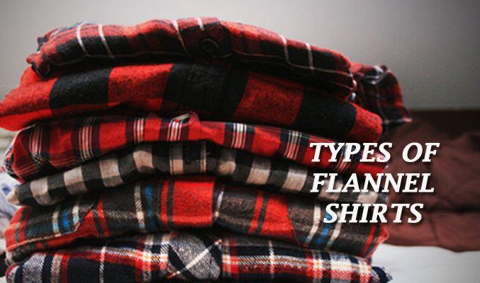 Flannel Shirt Supplier