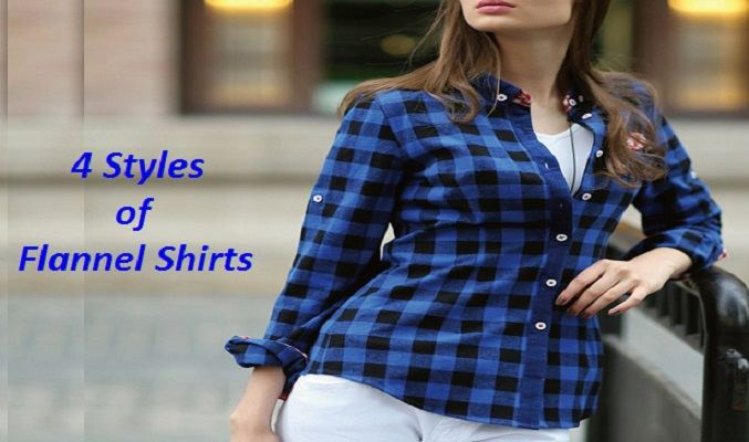 Wholesale Womens Flannel Shirts USA