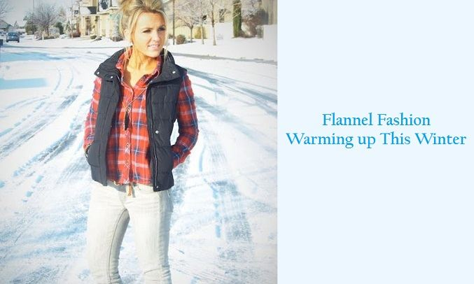 Flannel Shirt Supplier