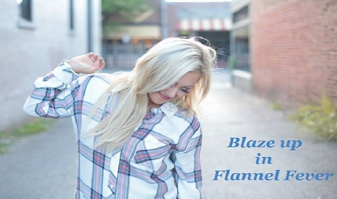 Women Flannel Plaid Shirt Manufacturers