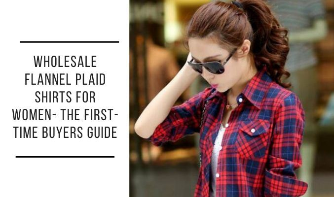 Womens Flannel Plaid Shirts USA