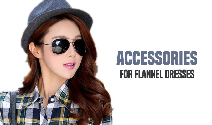 Flannel Dress Wholesale