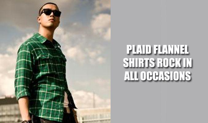 Plaid Shirts Wholesale