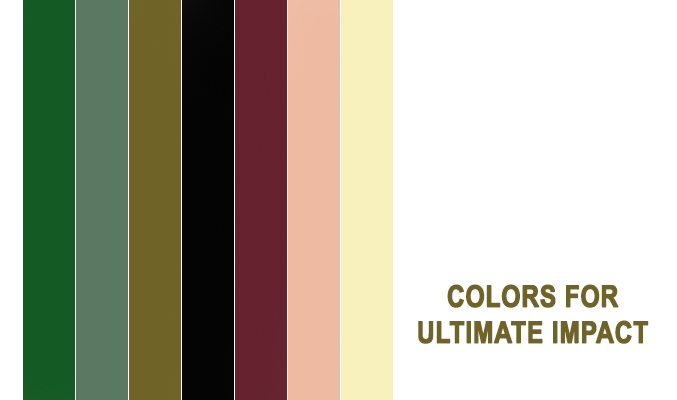 Top Colours for Men for the Ultimate Impact This Fall