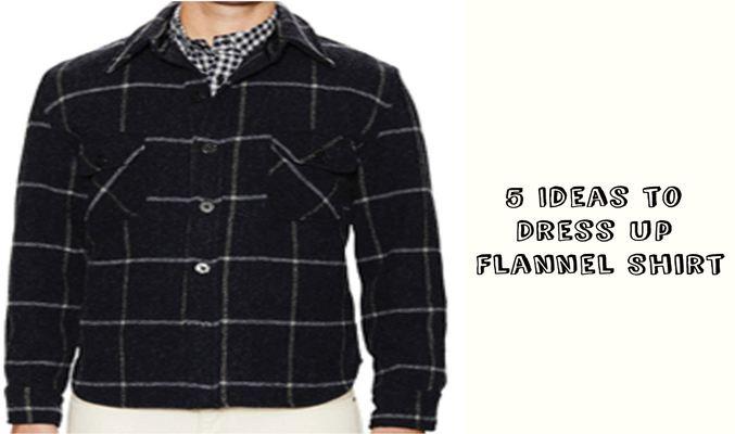 Bulk Flannel Shirt