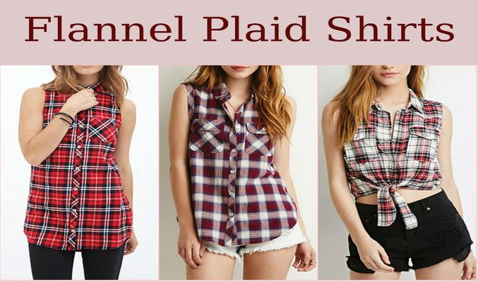 wholesale womens Flannel Shirts