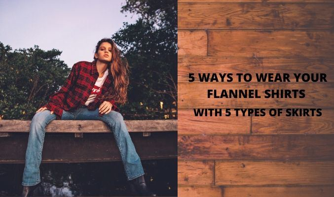 Flannel Shirts Wholesale USA