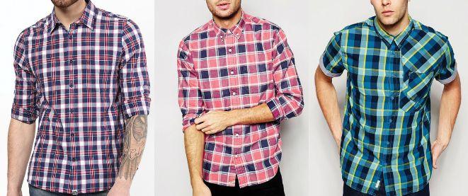 men flannel shirts usa