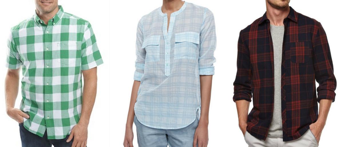 wholesale cotton flannel shirts