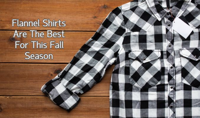 Flannel Shirt Manufacturers