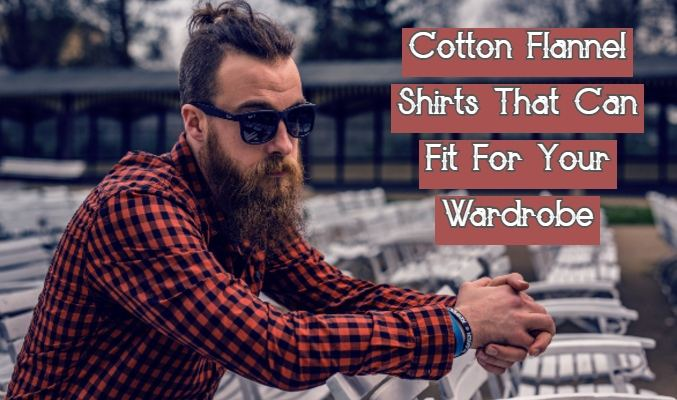 Cotton Flannel Shirts Wholesale