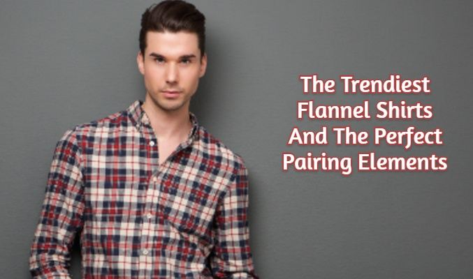 Mens Flannel Shirts Manufacturers USA