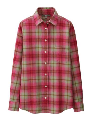 Bulk Flirty Floss Flannel Shirt Manufacturers