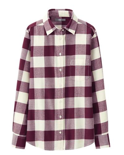Choc A block Bulk Flannel Shirt Manufacturers USA
