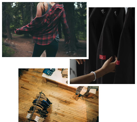 Flannel Clothing Company USA