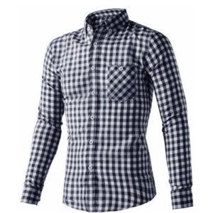 Men flannel shirts manufacturer