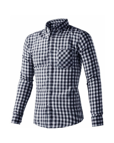 Men flannel shirts manufacturer