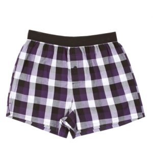 Beaded Waist Shorts