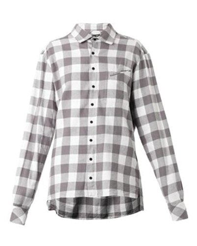 Beautiful Girls' Flannel Shirts