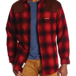 Big Block Tartan Field and Stream Flannel Shirts
