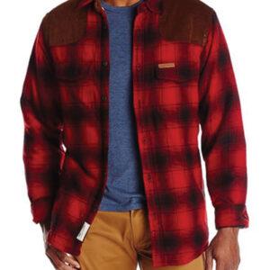 Big Block Tartan Field and Stream Flannel Shirts