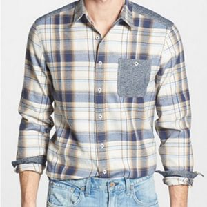 Big bob Cool Flannel Shirt