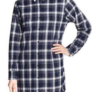 Blue Jane Tunic Shirt supplier
