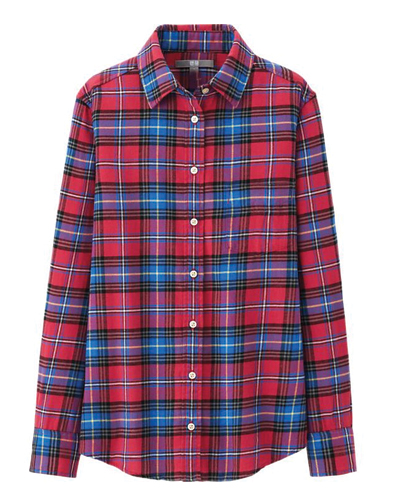Bubble Spin Flannel Shirt Suppliers