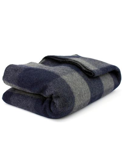 Bunkhouse Flannel Blanket