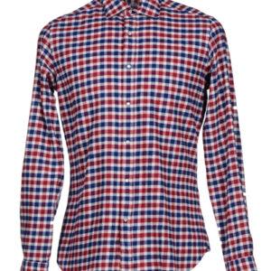 Chick Check Designer Flannel Shirt