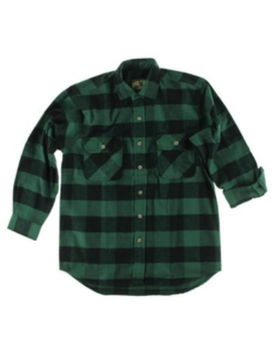 Feral Field and Stream Flannel Shirts