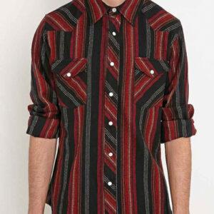 Fire Brand Vintage Flannel Shirt