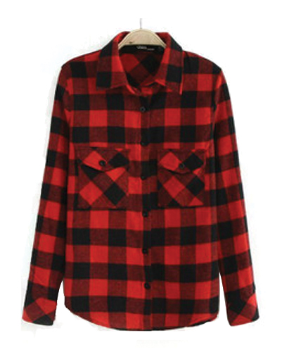 Forever Young Flannel Shirt Suppliers