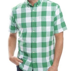 Freshman Unique Cotton Flannel Shirt