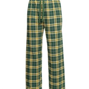 Green and Yellow Contrast Pajamas