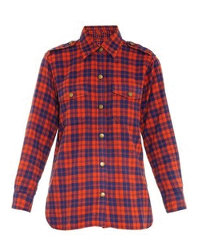 Kitty Classy Flannel Shirt flannel shirts suppliers