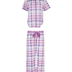Lavender Sleep Pajama Set