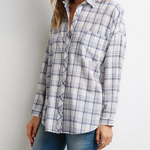 Long White Flannel Shirts Suppliers
