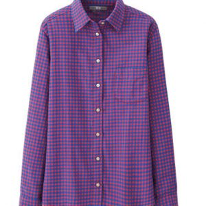 Magenta Goes Viral Flannel Shirts Suppliers