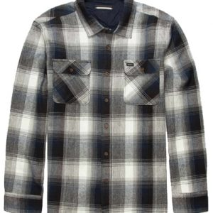 Monty Check Flannel Shirt