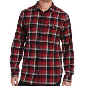 Multi Shade Field and Stream Flannel Shirts
