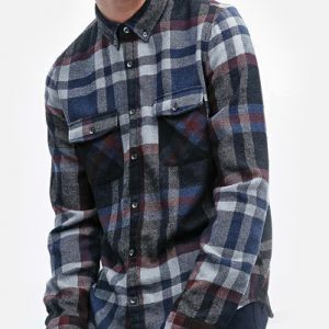 Multicolor Wooly Flannel Shirt for Men Manufactures USA Multicolor Wooly Flannel Shirt for Men Manufactures USA Multicolor Wooly Flannel Shirt for Men