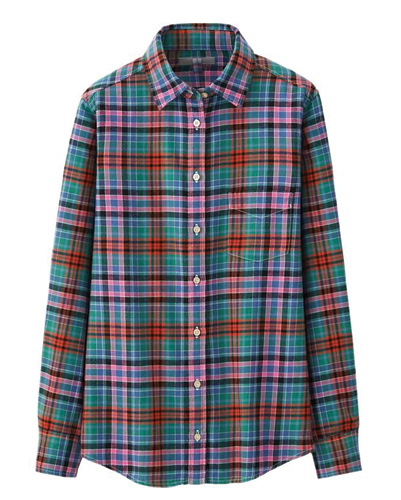 Oriental Magic Weave Flannel Shirts Suppliers