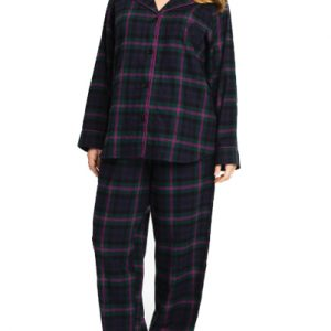 Oversized Women's Sleep Suit