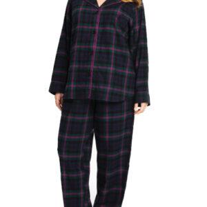 Oversized Women's Sleep Suit