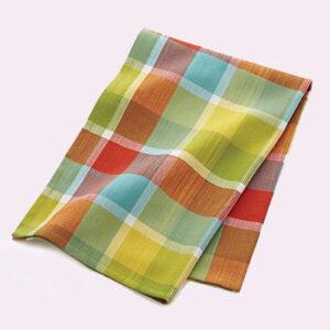 Rainbow Range Towel