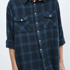 Rapper Rapid Vintage Flannel Shirt